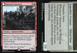 Hanweir Garrison | Hanweir, the Writhing Township