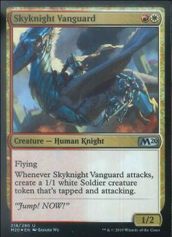 Skyknight Vanguard