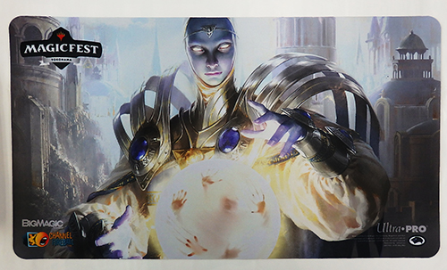 Playmat MF Yokohama2019 Deputy of Detention